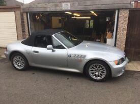 BMW z3 project or drift car