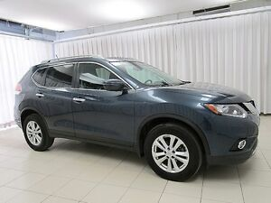 2016 Nissan Rogue WOW! WHAT MORE DO YOU NEED?! SV  AWD  SUV w/ L