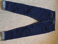 Next jeans sz 14 long