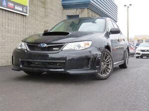 2012 Subaru Impreza WRX Bas Kilométrage, 265HP