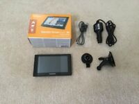 sat nav garmin drive smart 50 for sale