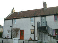 1 Bedroom Flat - Kinghorn - fully furnished contemporary cottage flat. High-Spec, Available Now