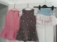 Small Bundle of Girls Clothes