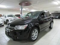 2014 Dodge Journey LIMITED *7 PLACES/TOIT/8.4P*
