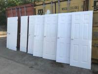 Doors Interior 8 Doors & Fittings