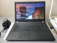 Lenovo E50-80 Laptop/ 15.6 inch/ Intel Core i3 5th Gen/ 4GB Ram/ 128GB SSD/ Fingerprint/ VG