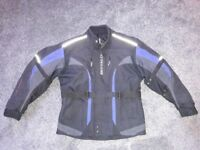Buffalo motorcycle jacket size medium size medium