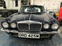 Series 2 Daimler Sovereign 4.2