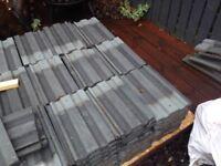 Roof Tiles - Marley Ludlow Major.