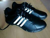 Adidas mens golf shoes size 8