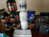 PHD pharma whey, protein, supplement, whey protein