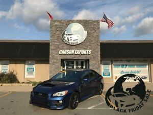 2015 Subaru WRX LOW KM! $199.00 BI-WEEKLY+TAX!