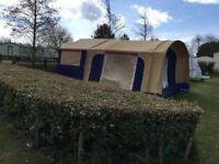 2013 Trigano Galleon Trailer Tent