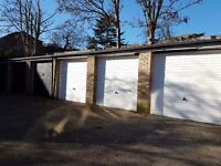 Garages to Rent: Cranleigh Gardens, South Norwood - ideal for storage/ car etc