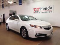 2012 Acura TL Technology Package *Local Vehicle, No Accidents!*