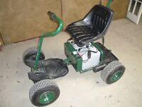 Powakaddy buggy