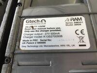 Gtech Air Ram K9 MK 1 Battery Vacuum cleaner