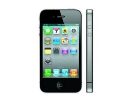 iPhone 4 - ex cond