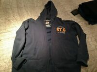 St George by Duffer Hoodie, Extra Large and great condition from pet and smoke free home
