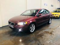Volvo s40 se 1.8 in immaculate condition 1 owner 1 years mot full Volvo service history