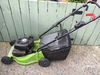 Petrol Rotary Lawnmover for sale