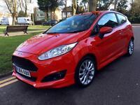 Ford Fiesta 1.6 Zetec S tdci 2015 p-ex welcome,AA/rac welcome,still insured warranty till 2018
