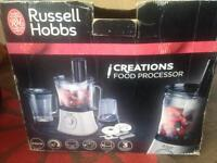 Russell Hobbs creations food processor parts