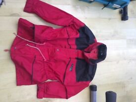 childs Outdoor Gear coat vgc age 8 upwards