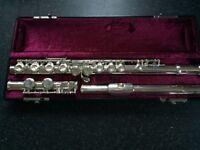 Jupiter Concert Flute JFL511E ii