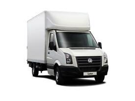 Man and van removals service 07892685820
