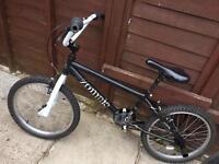 """Boys bmx bike 20"""" wheels"""