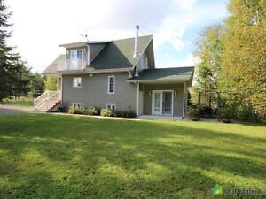 229 900$ - Maison 2 étages à vendre à St-Honore-De-Chicoutimi