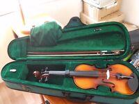 Violin 3/4 ACV31 Debut Antoni