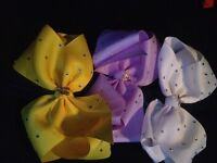 Vivian Westwood big bows