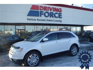 2010 Ford Edge Limited All Wheel Drive - 143,000 KMs, 3.5L V6
