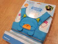 NEW Trunki ToddlePak Fuss Free Toddler Reins, Blue Bert