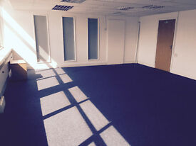 500sqft Office Space Near Wembley For Rent