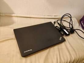 Lenovo Thinkpad EDGE E531 15.6 inch, Intel Core i3-3110M, 500 GB HDD, 4GB RAM