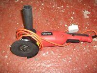 small angle grinder