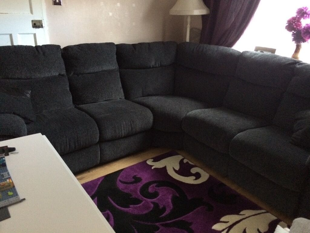 Reduced For Quick Sale Scs Sofa Only 3 Months Old