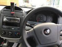 kia 2006 exellent drive