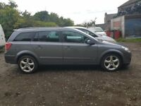 Vauxhall Astra estate 1.7cdti for sale