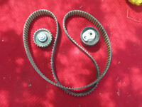 IVECO DAILY 35S12 timing belt kit