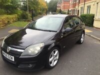 VAUXHALL ASTRA 1.6 PETROL,12 MONTHS MOT,SERVICE HISTORY,LOW MILEAGE.