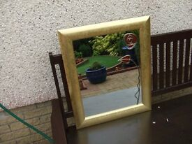 Two mirrors for sale