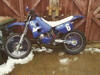 DT 125R Yamaha