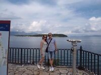 Professional couple looking for double bed room in Chatham/GIlingham/Rochester