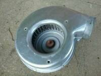 Fan for Central Heating boiler *Faulty* for repair or parts only