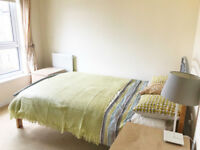 *NO AGENCY FEES TO TENANTS* Wonderful, large double bedroom in professional house share, BS7