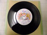 SOMEBODY TO LOVE/WHITE MAN 1976 QUEEN 7inch vinyl single.